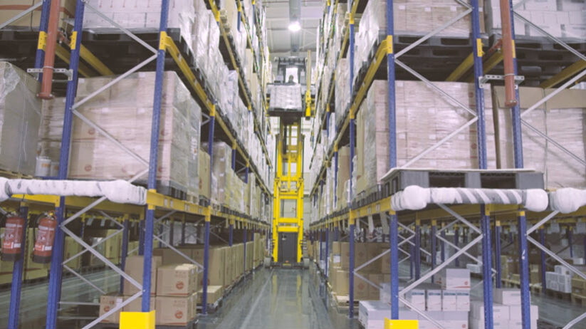 Vacancy Warehouse Manager 052021